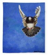 Freedom Fleece Blanket
