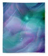Freewill Fleece Blanket