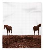 Friends-1 Fleece Blanket