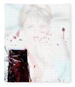 Frigid Fleece Blanket