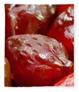 Fruit Gummies Fleece Blanket