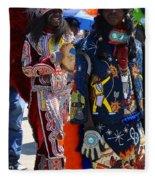 Full Costume Fleece Blanket