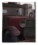 Full Service Fleece Blanket
