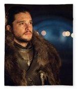 Game Of Thrones Fleece Blanket