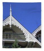 Garden District 45 Fleece Blanket