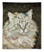 Garfield Fleece Blanket