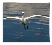 Gear Down Fleece Blanket
