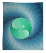 Genesis 4 Fleece Blanket