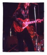 George Harrison 1 Fleece Blanket