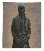George Harrison N F Fleece Blanket