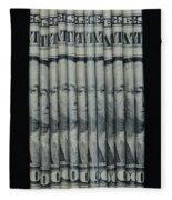 George Fleece Blanket