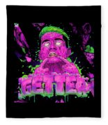Getter Fleece Blanket