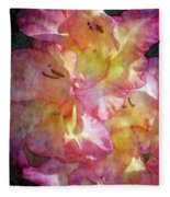 Glad Chiffon 3004 Idp_2 Fleece Blanket