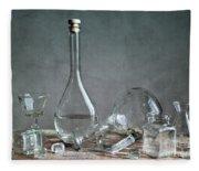 Glass Fleece Blanket