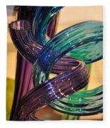 Glassworks 2 Fleece Blanket