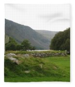 Glendalough Fleece Blanket