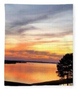 God's Handiwork Fleece Blanket