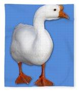 Goose Me Fleece Blanket