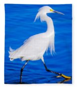 Graceland Fleece Blanket