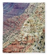 Grand Canyon Series 6 Fleece Blanket
