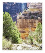 Grand Canyon16 Fleece Blanket