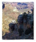 Grand Canyon5 Fleece Blanket