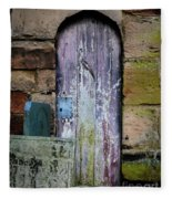 Grave Door Appleby Magna Fleece Blanket