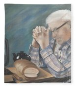 Great Grandpa Fleece Blanket