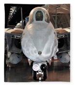 Grumman F-14 Tomcat Fleece Blanket