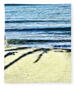 Guayabitos 1 Fleece Blanket