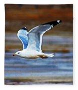 Gull Inflight Fleece Blanket