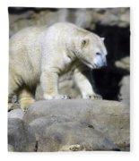 Habitat - Memphis Zoo Fleece Blanket