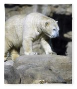 Habitat - Memphis Zoo Fleece Blanket