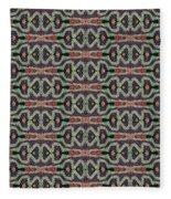 Haematopota Pluvialis Fleece Blanket