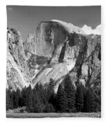 Half Dome Fleece Blanket