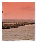 Halladay Fleece Blanket