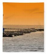 Hamels Fleece Blanket