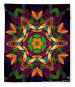 Harmonious  Fleece Blanket