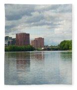 Hartford 2015 Fleece Blanket