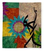 Harvester Fleece Blanket
