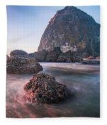 Haystack Rocklife Fleece Blanket