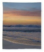 Heartfelt Calm Fleece Blanket