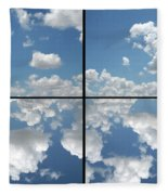 Heaven Fleece Blanket