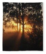 Heavenly Fleece Blanket