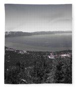 Heavenly View Fleece Blanket