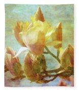Herald Spring 8878 Idp_2 Fleece Blanket