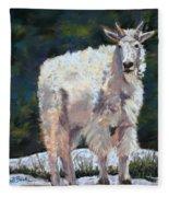 High Country Friend Fleece Blanket