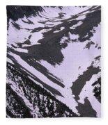 High Country Fleece Blanket