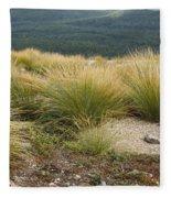 Highland Rush - White Mountains New Hampshire Usa Fleece Blanket