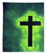 Highly Exalted Fleece Blanket